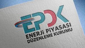 EPDK 15 şirkete lisans verdi