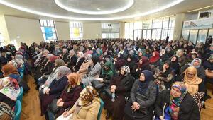 Almanya'da kadına yönelik 'Sanal Şiddetle Mücadele' semineri