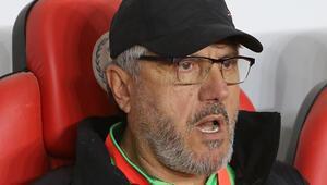 Mustafa Reşit Akçay: Kulübü kaostan çıkarmaya çalışacağız