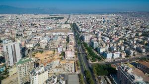 Türkiyede 2012den bu yana saptanan 197 bin 20 riskli yapıdan 165 bin 556sı yıkıldı