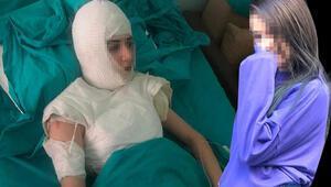 Son dakika haber: İstanbulda üvey anne dehşeti Detaylar tüyler ürpertti