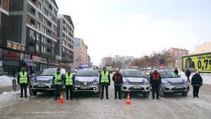 Van Büyükşehir Belediyesi Yıldırım ekibi kurdu