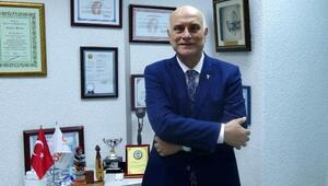 KFMİB Başkanı Sevinçten, TMO'ya çağrı