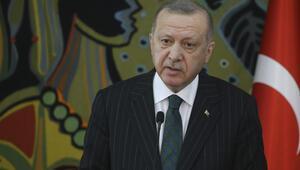 Son dakika haberi... Cumhurbaşkanı Erdoğan: Biz milyonlarca biliyorduk, böyle bir rakamı tahmin etmiyordum