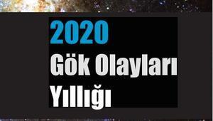 2020 Güneş tutulması ne zaman 2020 Gök Olayları Yıllığı