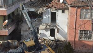 10 ayda 950 gecekondu yıkıldı