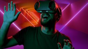 Sanal Gerçeklik VR Room İle Eğlence, Heyecan Dolu Saatler Emaar AVM'de