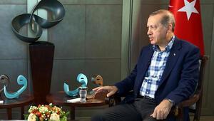 Cumhurbaşkanı Erdoğan: Türkiyenin yeni bir düzensiz göç dalgasını tek başına göğüslemesi mümkün değildir
