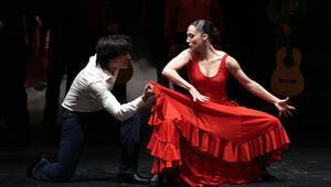 Antonio Gades Topluluğu, İstanbulda Carmeni sahneleyecek