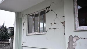 Malatyada da riskli binalar boşaltıldı