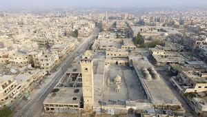Burası İdlib... 'Hayalet'e çevirdiler