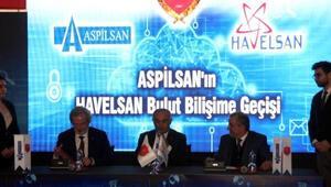 ASPİLSAN, HAVELSANın Bulut Bilişim Sistemine geçti