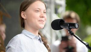 Greta Thunberg, kendi isminin patentini aldı