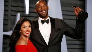 Son dakika haberleri: Kobe Bryantın acılı eşi Vanessa Bryantın sözleri yürekleri dağladı