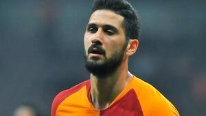 Son Dakika Galatasaray Transfer Haberleri | Emre Akbabaya yeni sözleşme