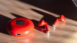 Huawei FreeBuds 3 kırmızı renkli kasasıyla Türkiyeye geliyor