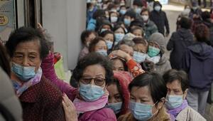 Çin'de koronavirüs salgını nedeniyle ölü sayısı 170'e yükseldi