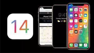 iOS 14 hangi iPhone modellerine yüklenebilecek