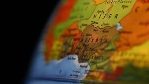 Nijerya nerede