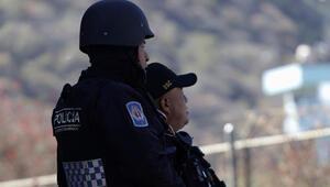 Meksikada korkunç olay Cesedi kuyuda bulundu