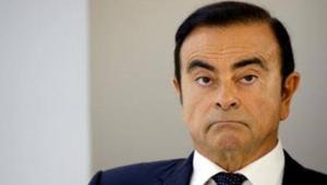 Japonyada eski Nissan CEOsu Carlos Ghosn hakkında yeni yakalama kararı