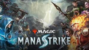 Magic: ManaStrike dünyada ve Türkiye'de yayınlandı