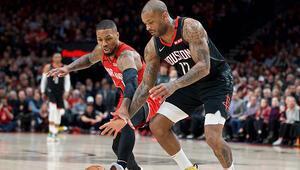 NBA Gecenin Sonuçları | Damian Lillarddan bir ilk