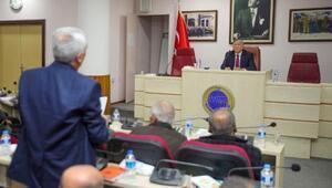 Başkan Akay, 55 mahalle muhtarını ağırladı