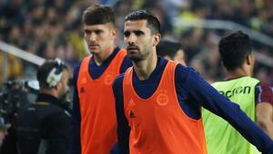 Alper Potuk ve Miha Zajc bilmecesi | Fenerbahçe Transfer Haberleri