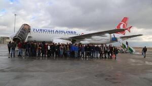 Tuncelide 600 öğrenci motivasyon için İstanbula gönderilecek