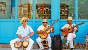 Mutluluğun resmi: Havana