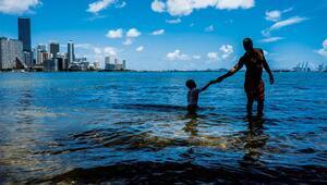 Dört mevsim Amerikan rüyası: Miami