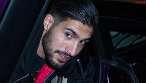 Son Dakika Transfer Haberleri   Emre Can adım adım Borussia Dortmunda gidiyor