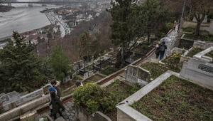 İBB toplanma alanlarını güncelledi: Mezarlıklar da toplanma alanı oldu