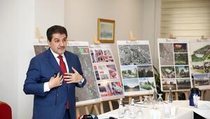 Tevfik Göksu: İstanbul'da kamu binalarının yüzde 92'si depreme hazır hale getirildi