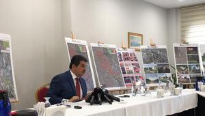 Tevfik Göksu: İstanbulda kamu binalarının yüzde 92si depreme hazır hale getirildi
