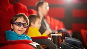 Ocak ayında vizyona giren çocuk filmleri