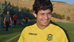 Yeni Malatyaspordan son dakika Guilherme açıklaması