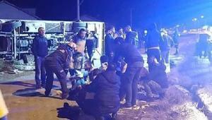 MKE Ankaragücü taraftarlarının öldüğü kazaya ilişkin yargılama başladı