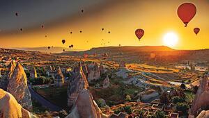 Anadolu turizmden daha fazla kazanmalı