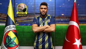 Fenerbahçede Simon Falettee lisans çıkarıldı | Transfer Haberleri
