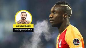 Galatasaraylı Mbaye Diagneye 6 ay kafa izni   Transfer Haberleri
