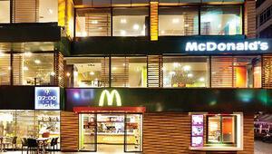 Anadolu Grubu'ndan 280 milyon TL'lik satış... Mc Donalds Türkiye, Birlesik Holdingin oldu