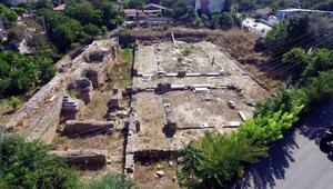 Trakyanın Efesi, Perinthos, turizme üst örtü projesi ile kazandırılacak