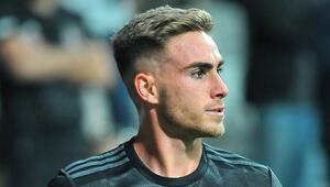 Son Dakika Beşiktaş Transfer Haberleri | Tyler Boyd için kritik gün