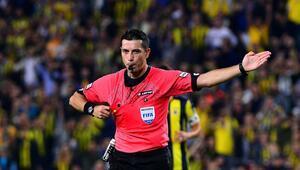 Trabzonspor - Fenerbahçe maçında kartlara dikkat Ali Palabıyıkın ortalaması...