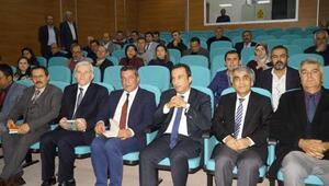 Finike HEM planlama ve işbirliği toplantısı