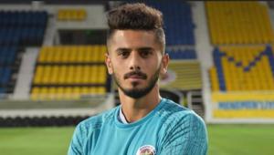 Transfer haberleri | Menemensporlu Alberk Koç, Rizesporda