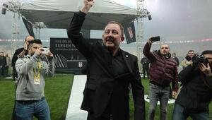 Beşiktaş, Sergen Yalçının teknik direktörlüğünde ilk maçına çıkıyor
