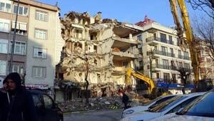 Avcılarda yıkılıp yenilenmeyi bekleyen riskli 140 bina var